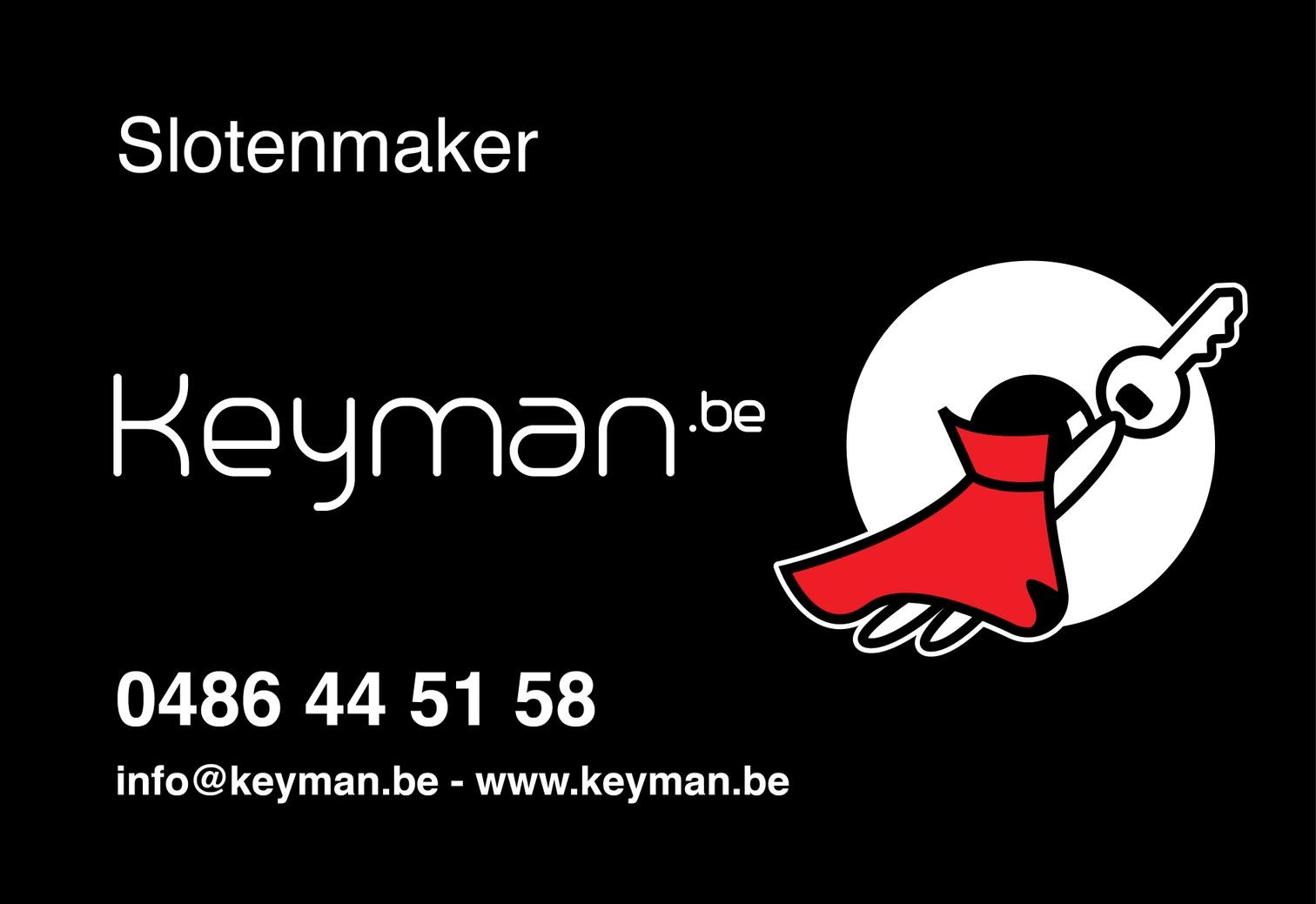 logo Keyman