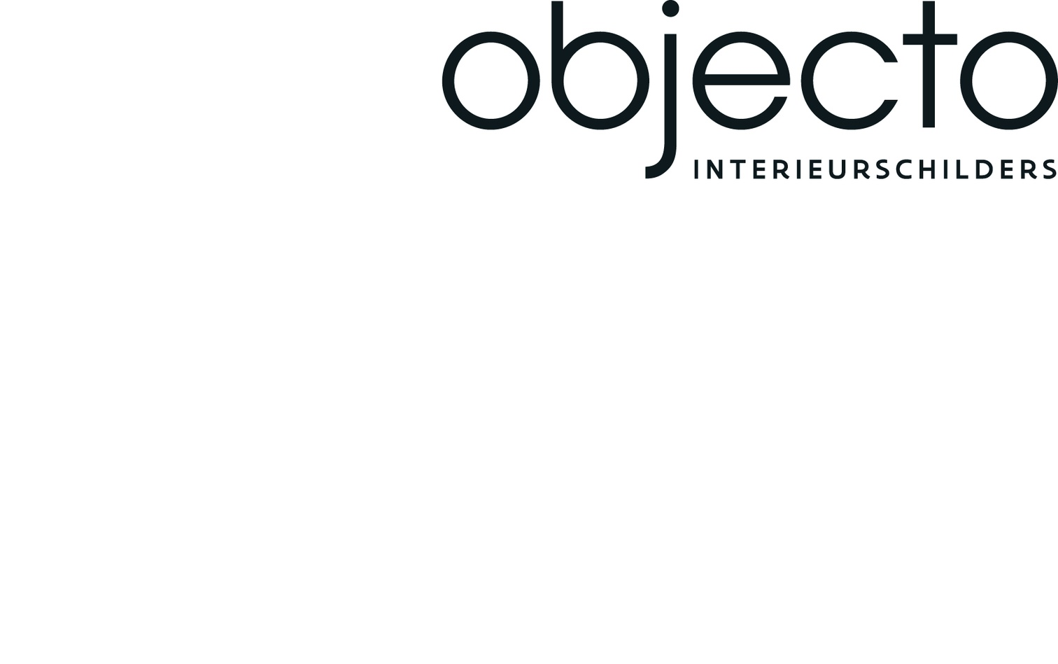logo Objecto interieurschilders