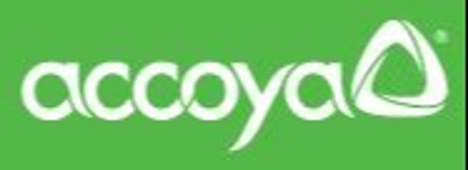 Accoya.com logo