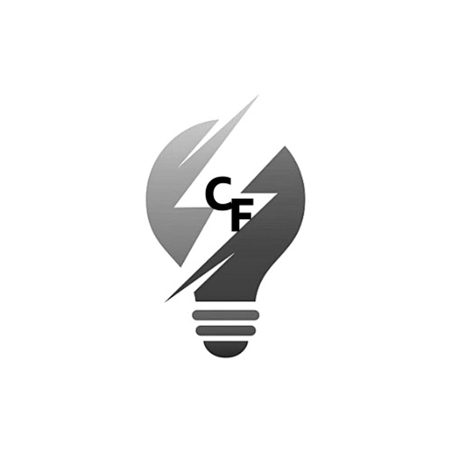 Elektriciteitswerken Coussens frederik  logo