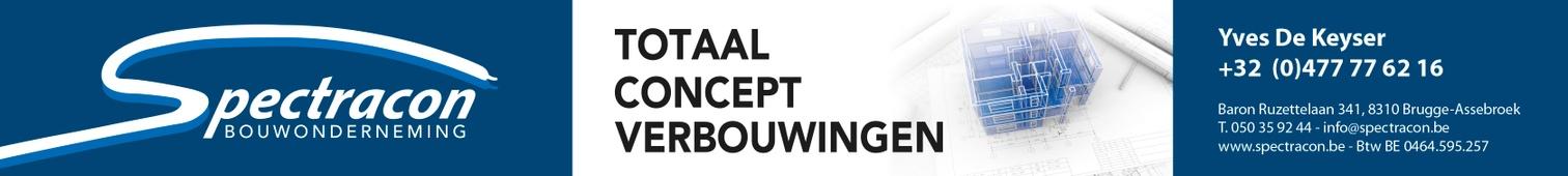 Spectracon logo