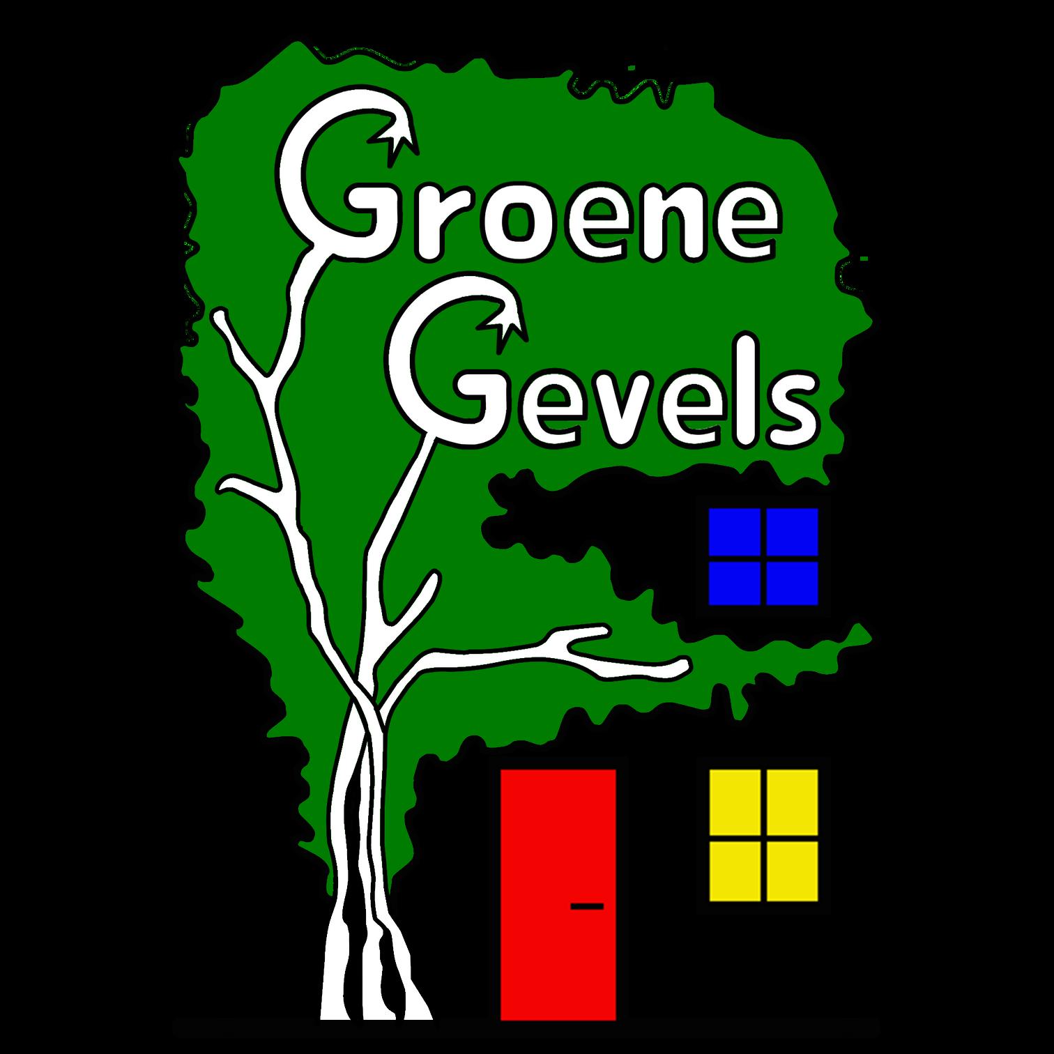Groene Gevels logo
