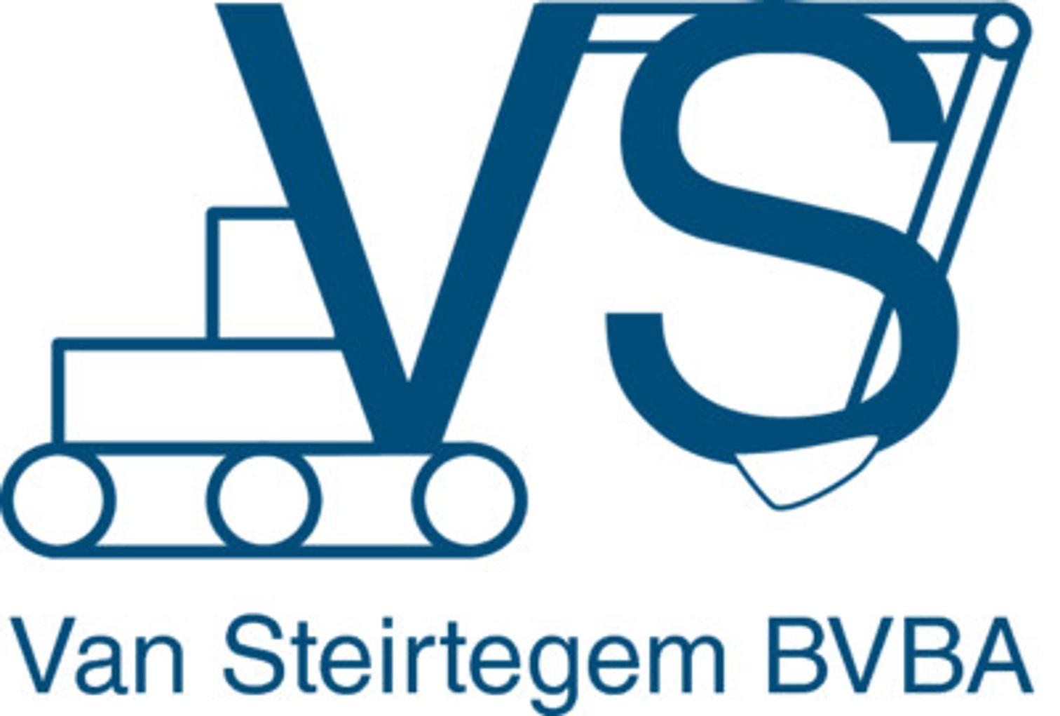 logo Van Steirtegem