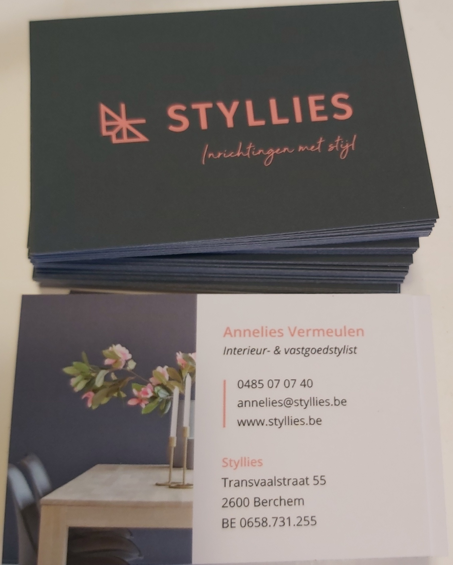 logo Styllies
