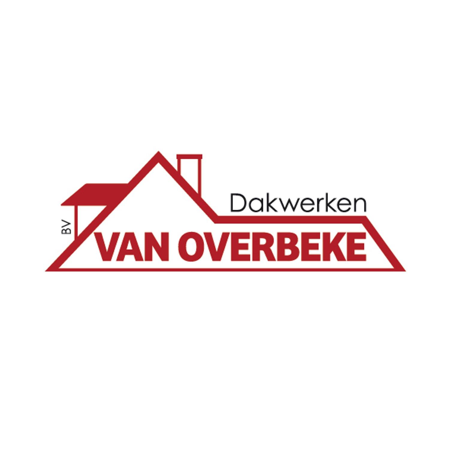 logo Dakwerken Van Overbeke
