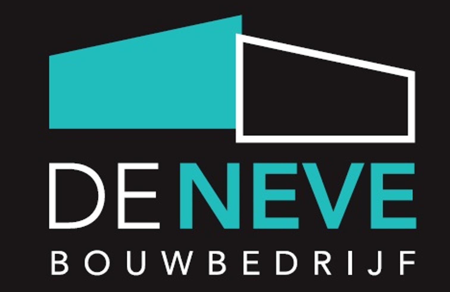 Bouwbedrijf De Neve logo
