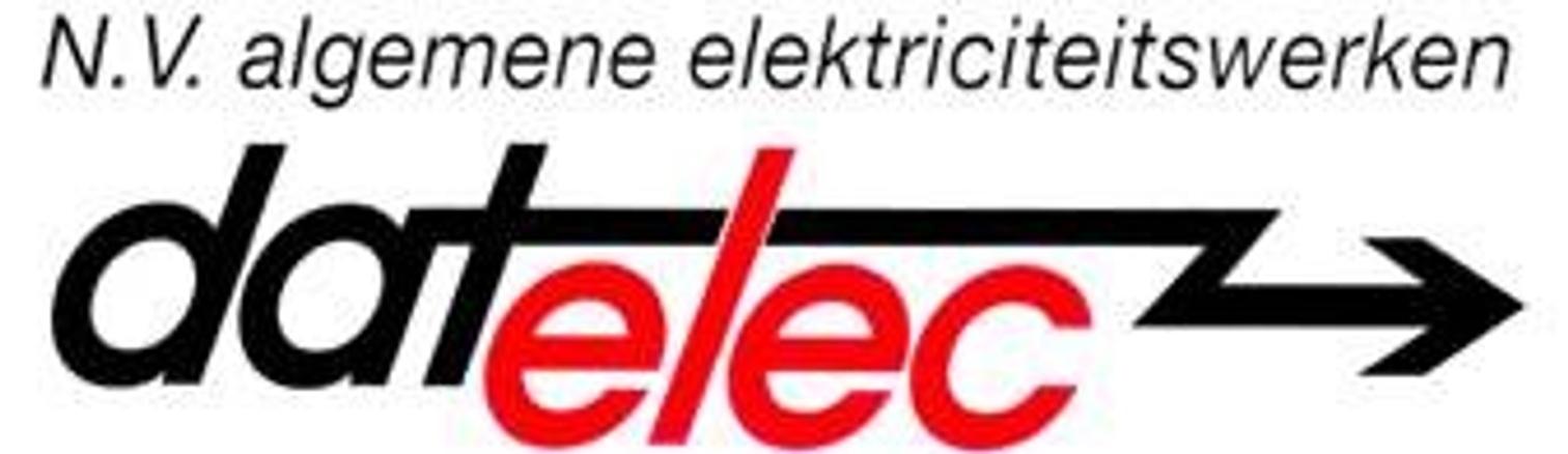 logo Datelec nv