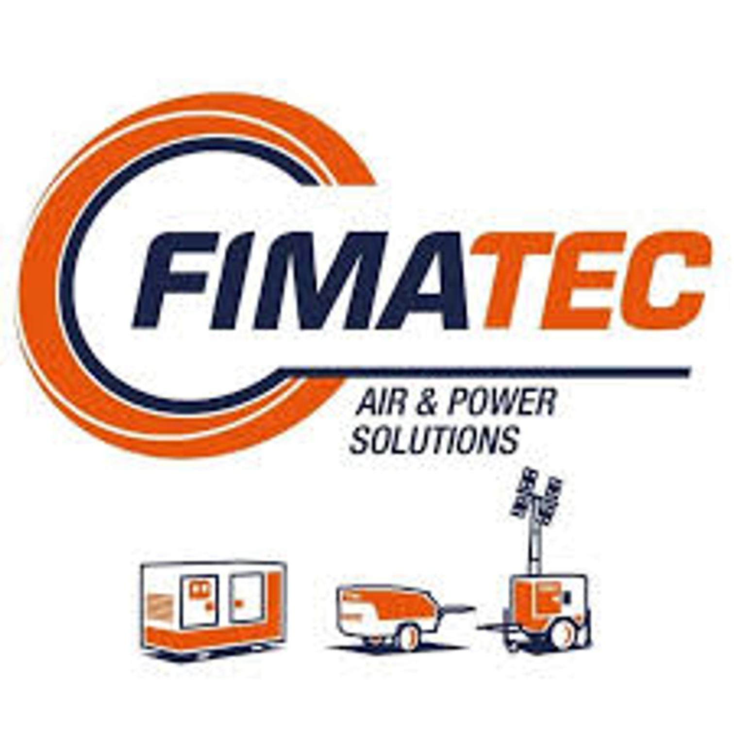 logo Fimatec - Air & Power solutions