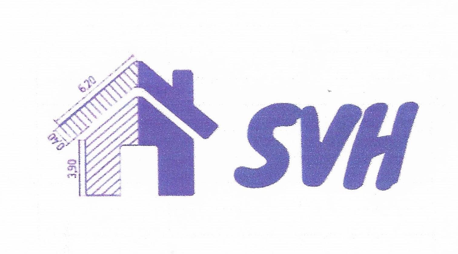 Svh totaalprojecten logo