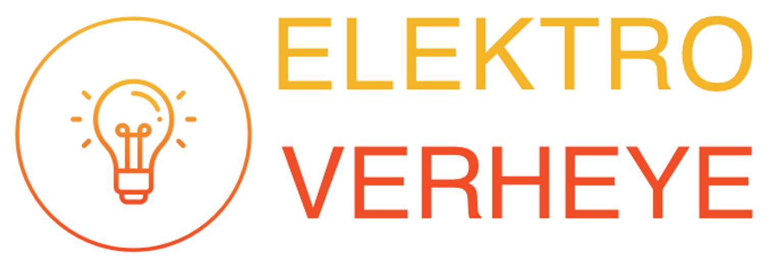 Elektro Verheye logo