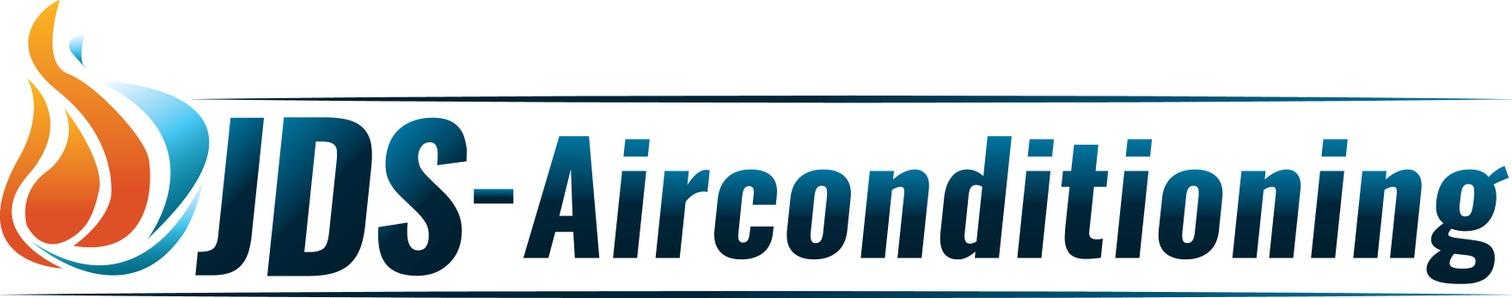 logo JDS-Airconditioning