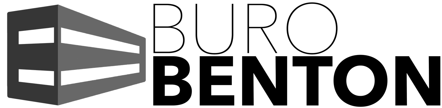 logo Buro Benton