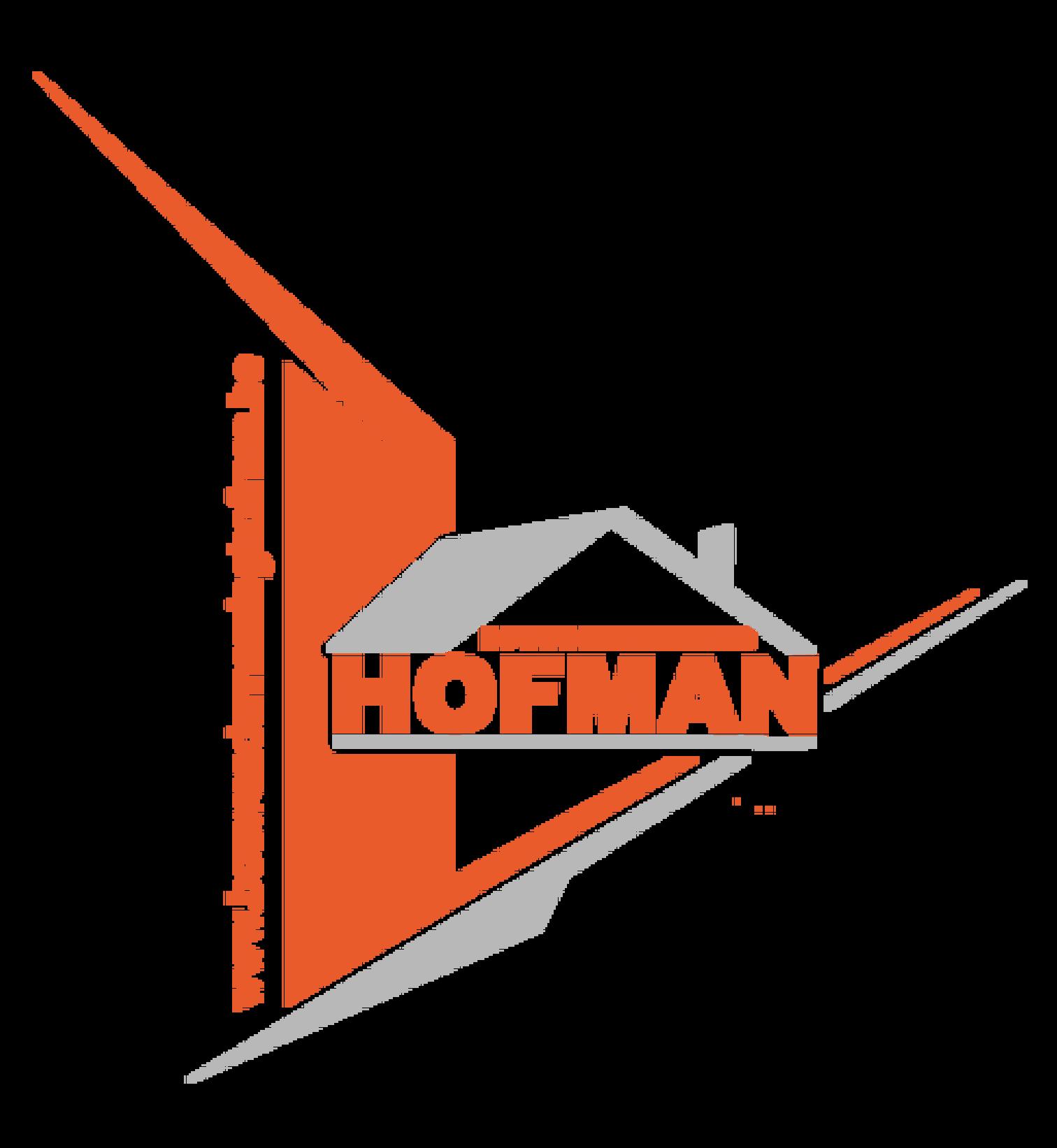 logo Bouwonderneming Hofman