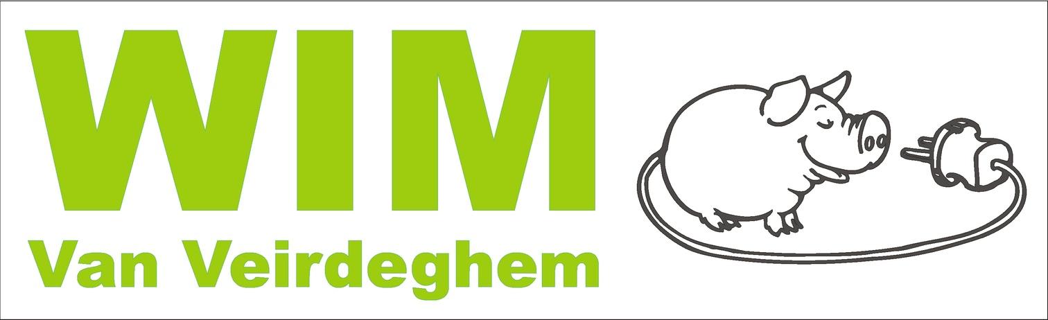 logo Electriciteitswerken Wim Van Veirdeghem