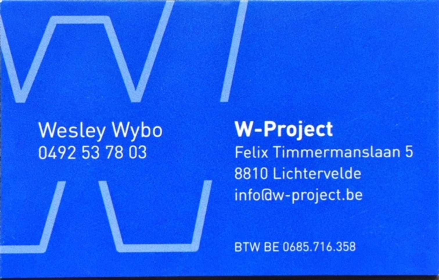 logo W-Project
