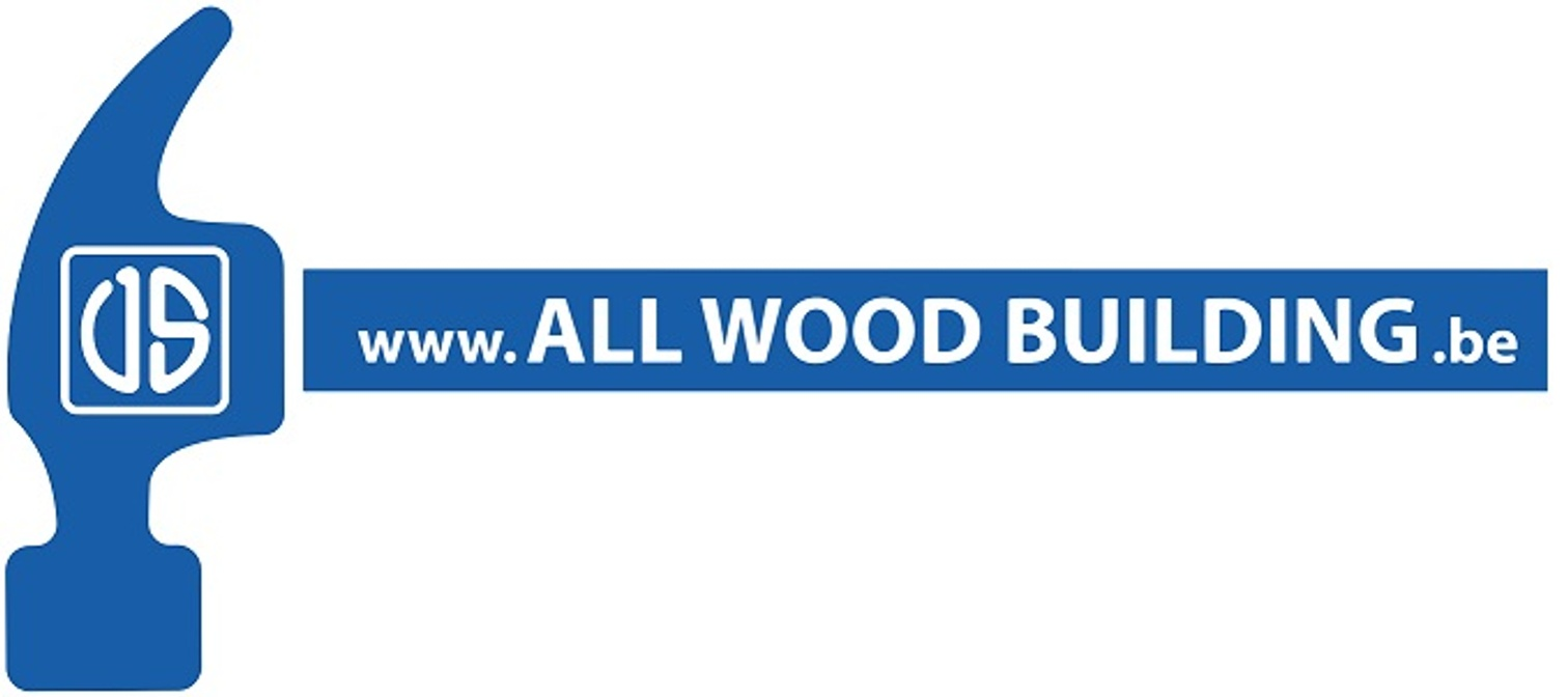 All Wood Building BV logo