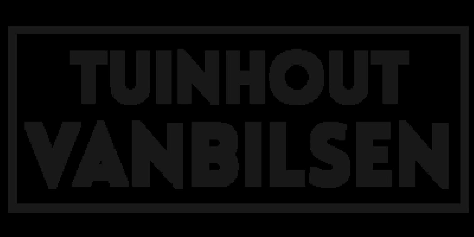 Tuinhout Vanbilsen logo