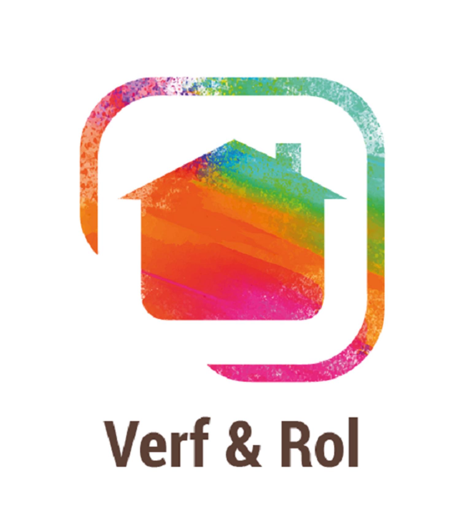 logo Verf&Rol