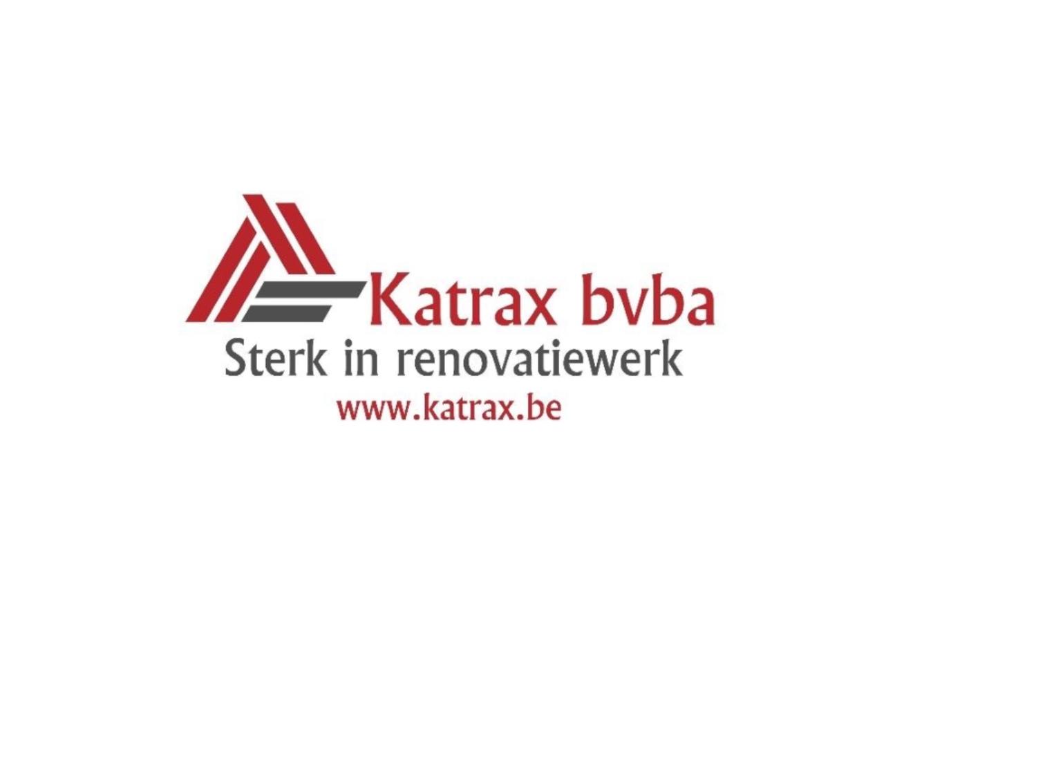 Katrax bvba logo