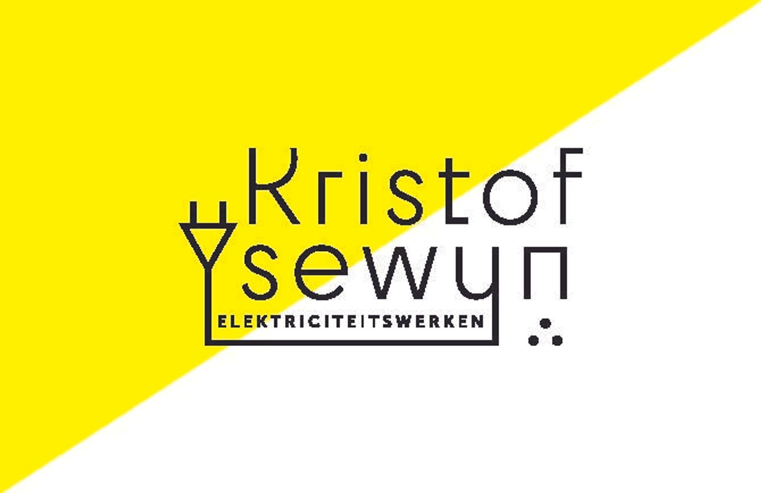 logo Elektriciteitswerken Kristof Ysewyn