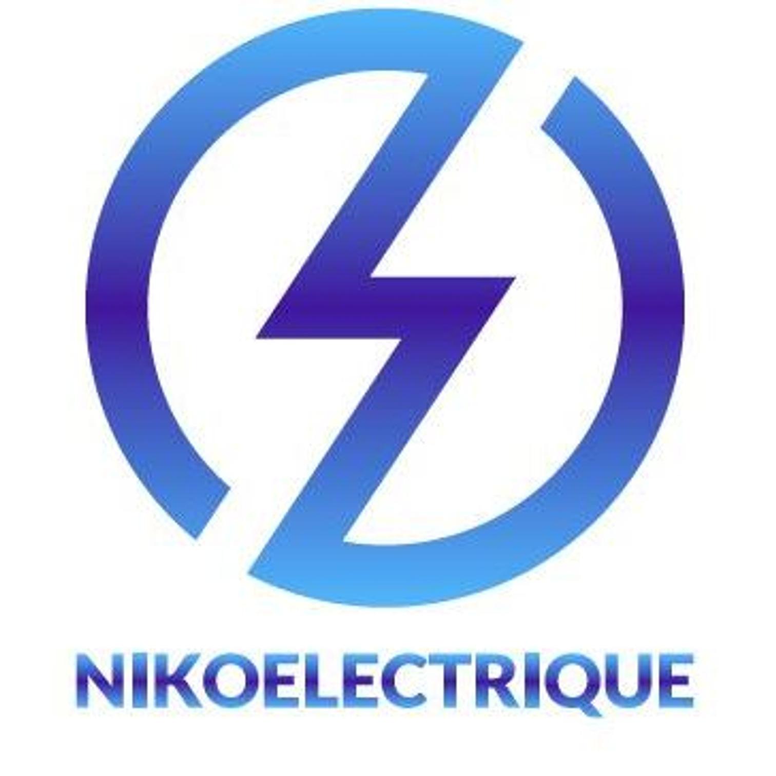 logo Nicola Leonzio Elektricien