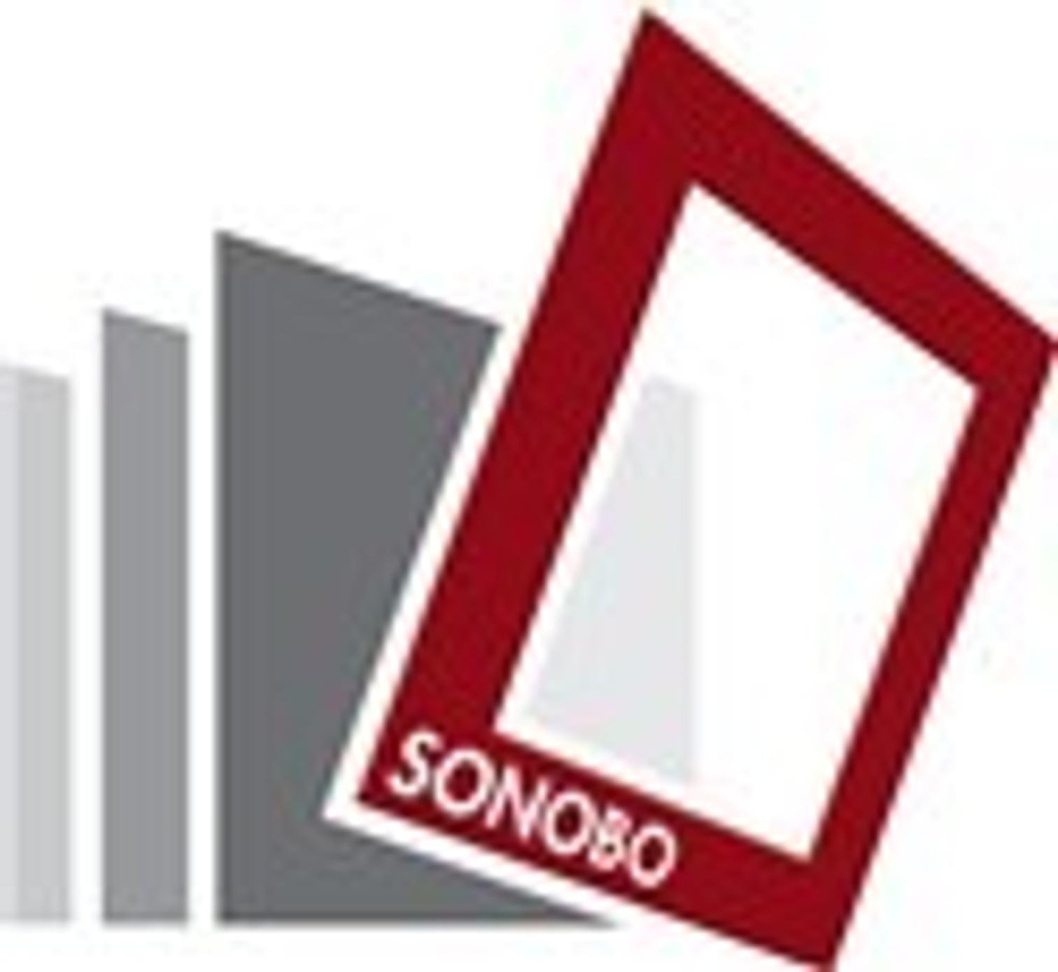 Sonobo Nazareth bvba logo