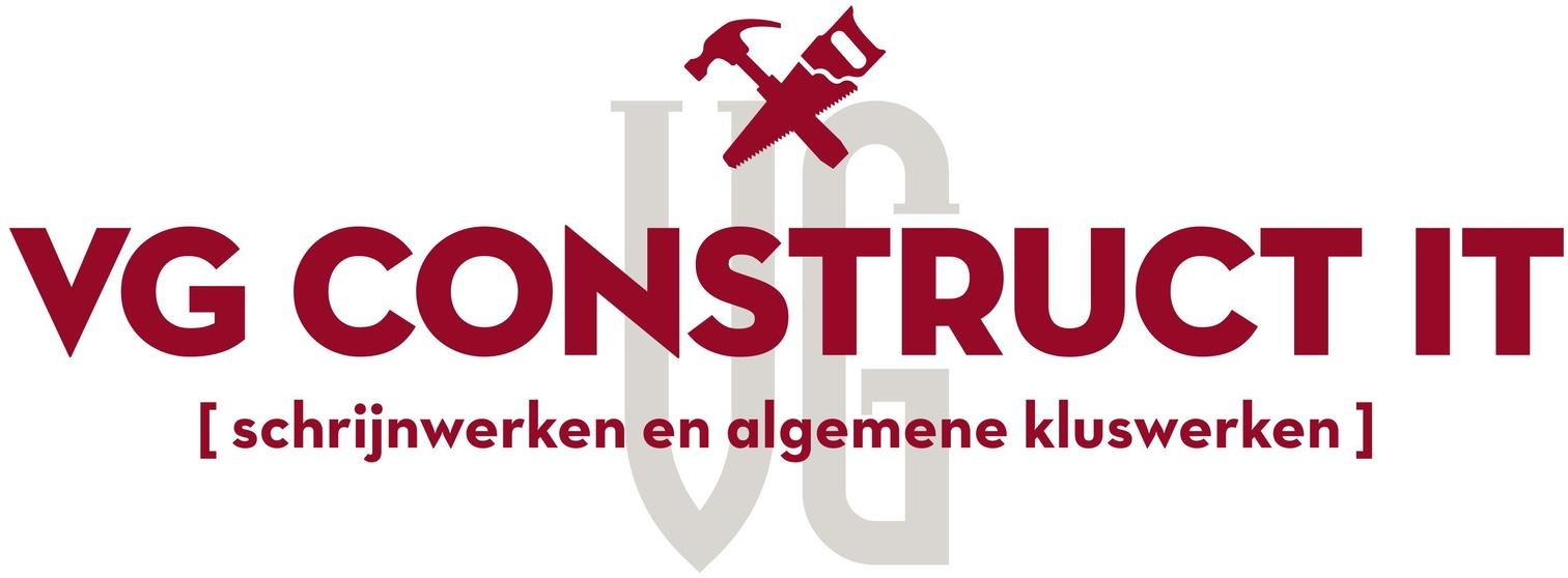 logo VG Construct it