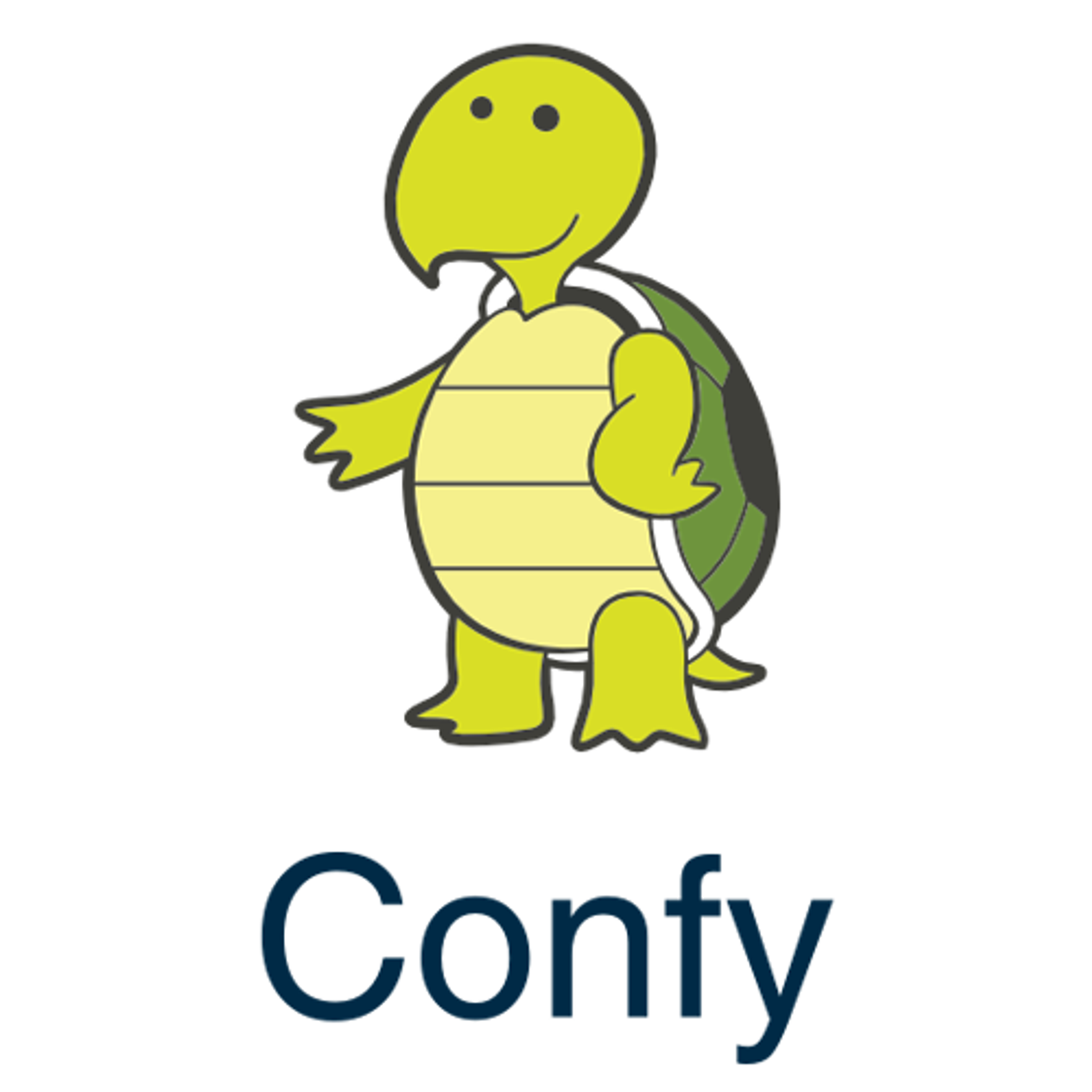 logo Confy