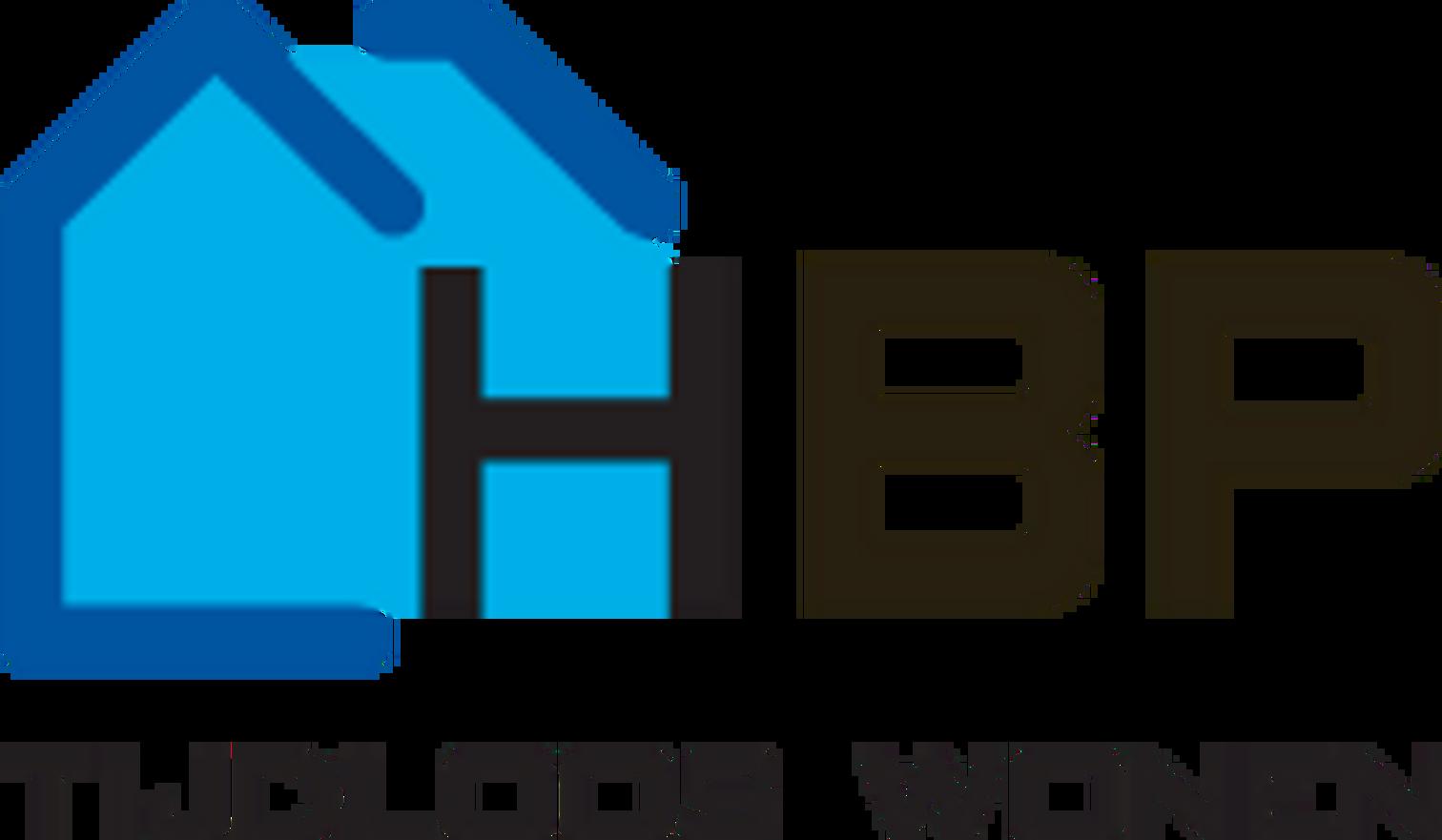 logo HBP