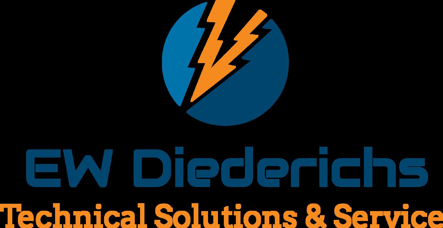 logo EW Diederichs