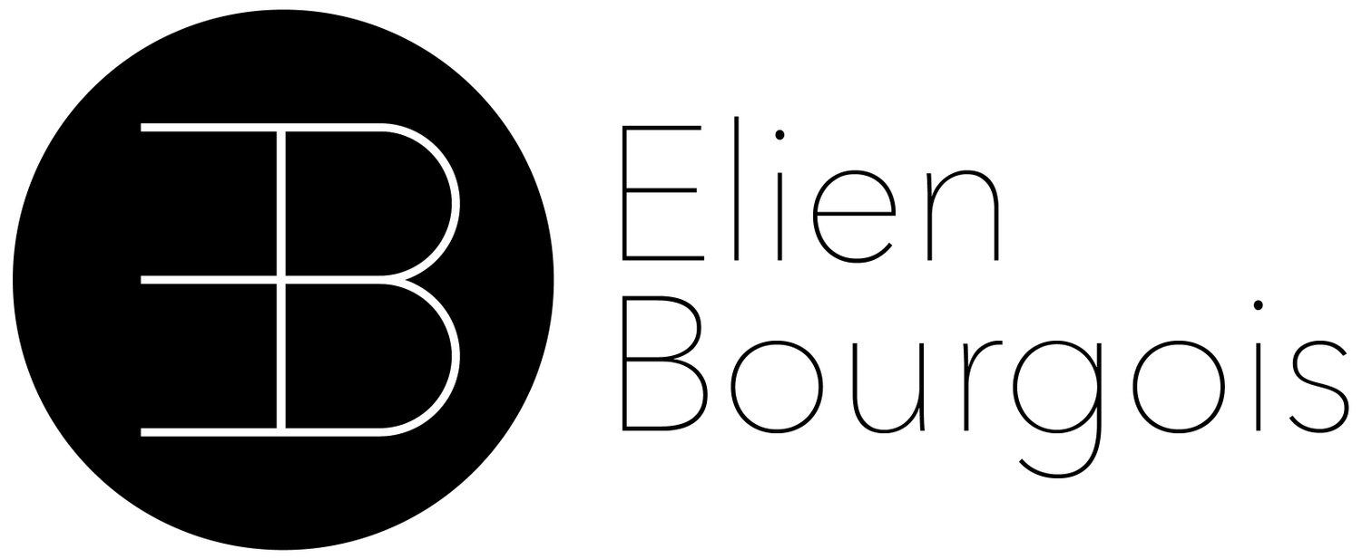Elien Bourgois logo