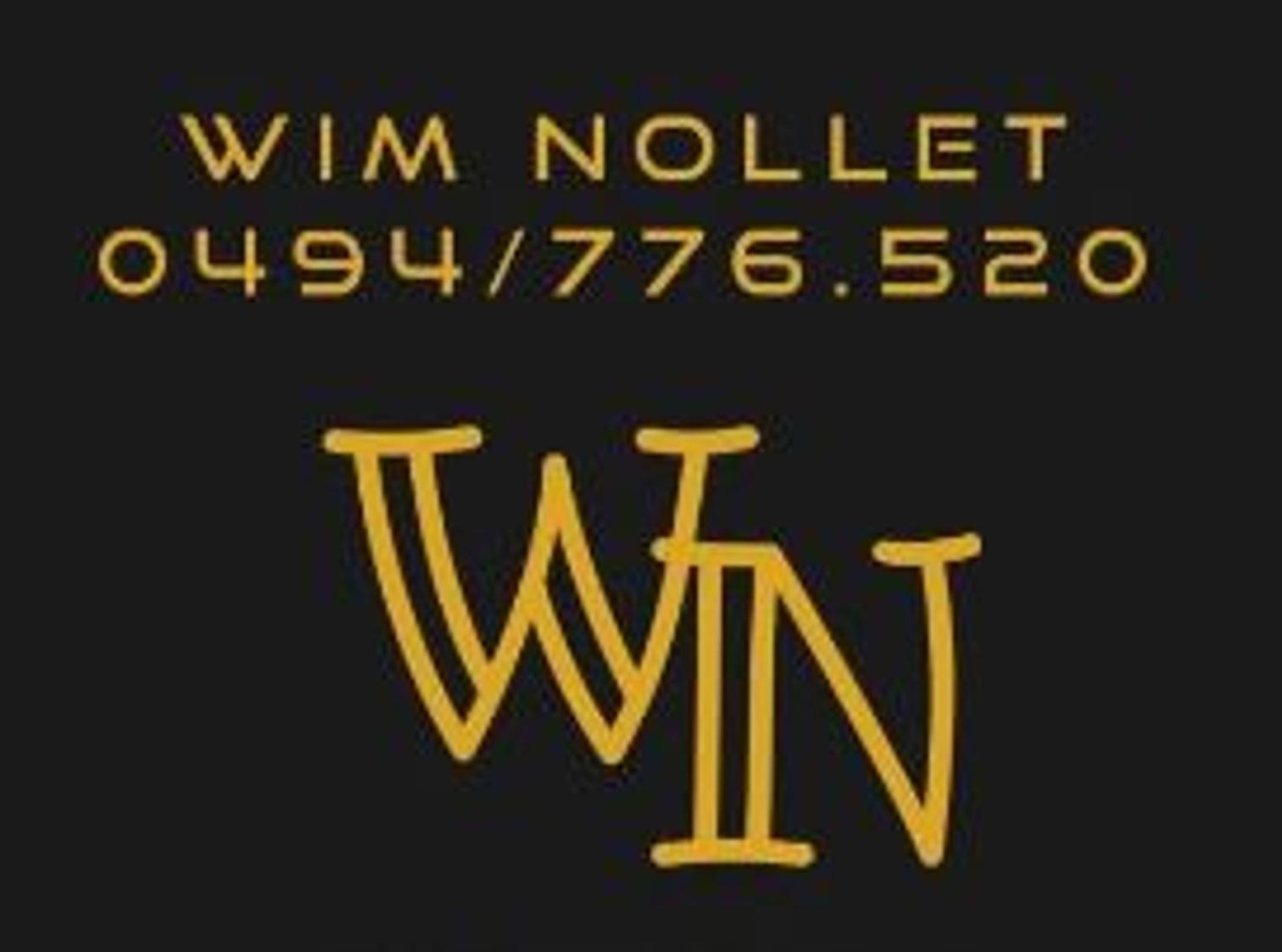 Wim Nollet logo