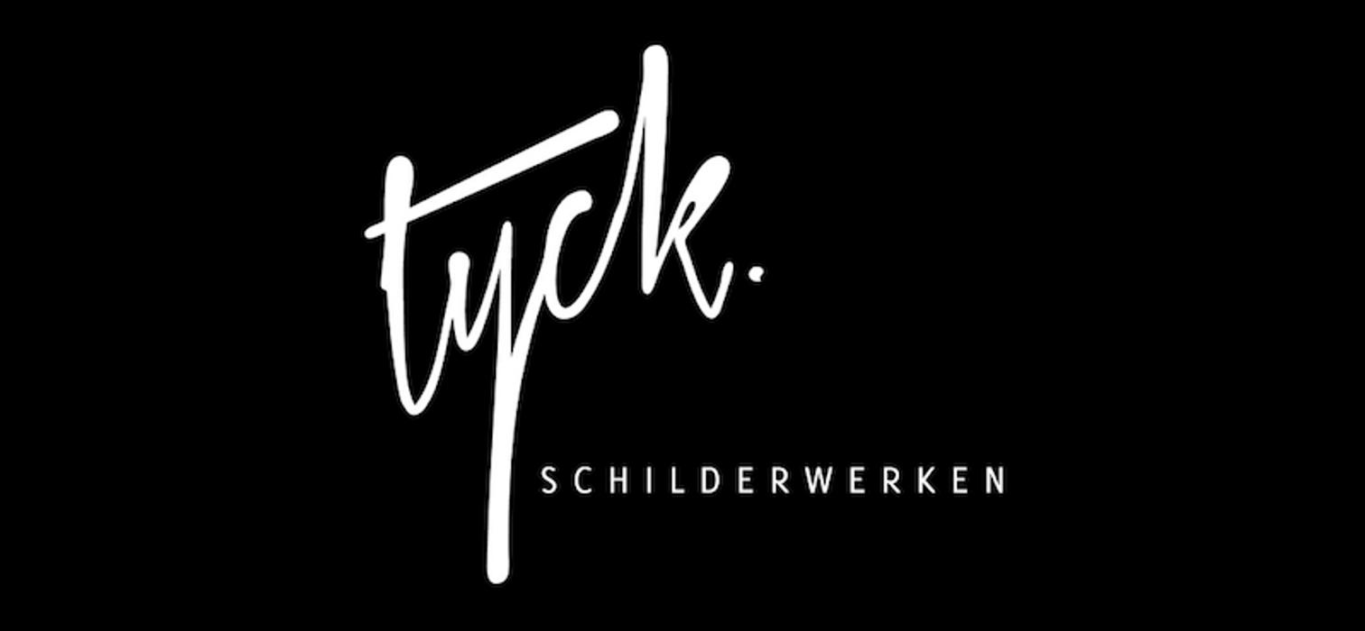 logo Schilderwerken Tyck