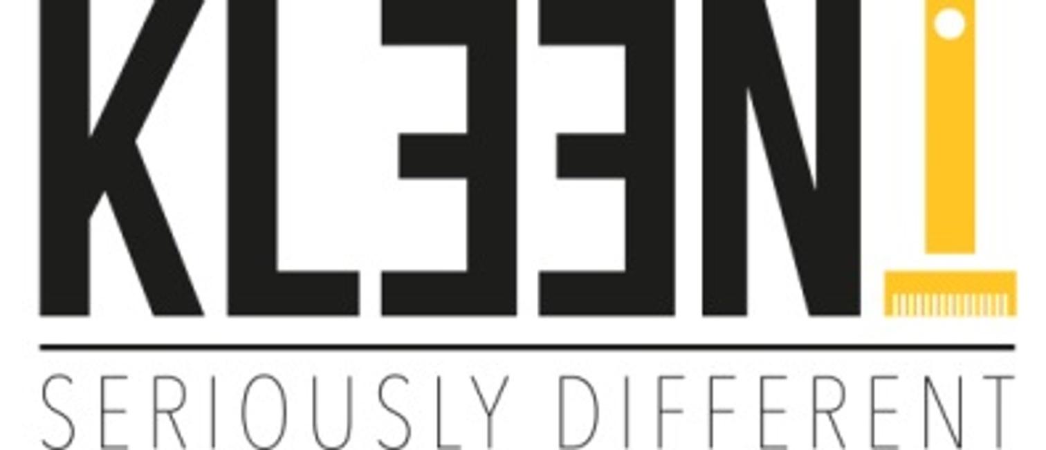 logo Kleen Daily bv