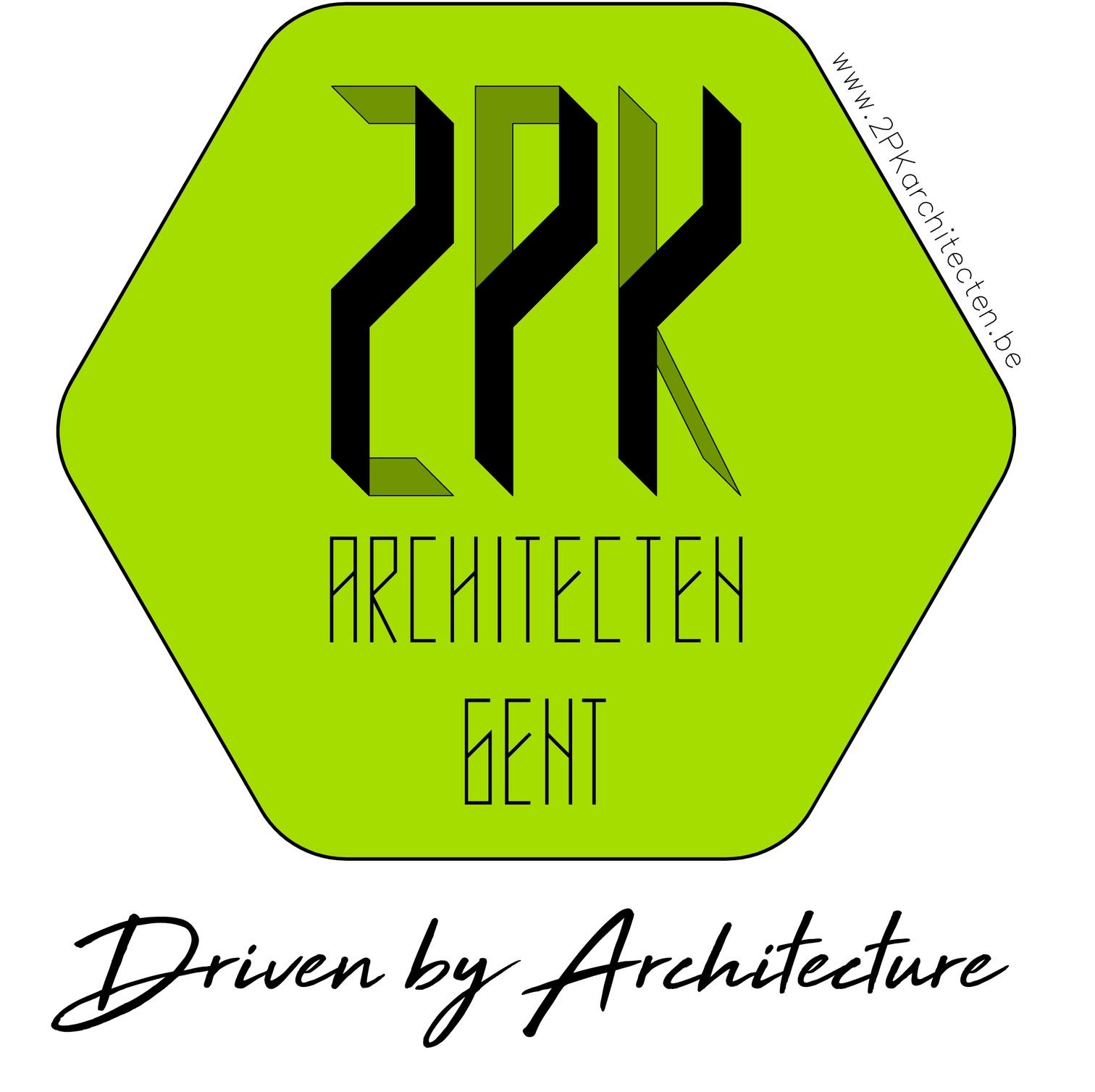 2PK architecten logo