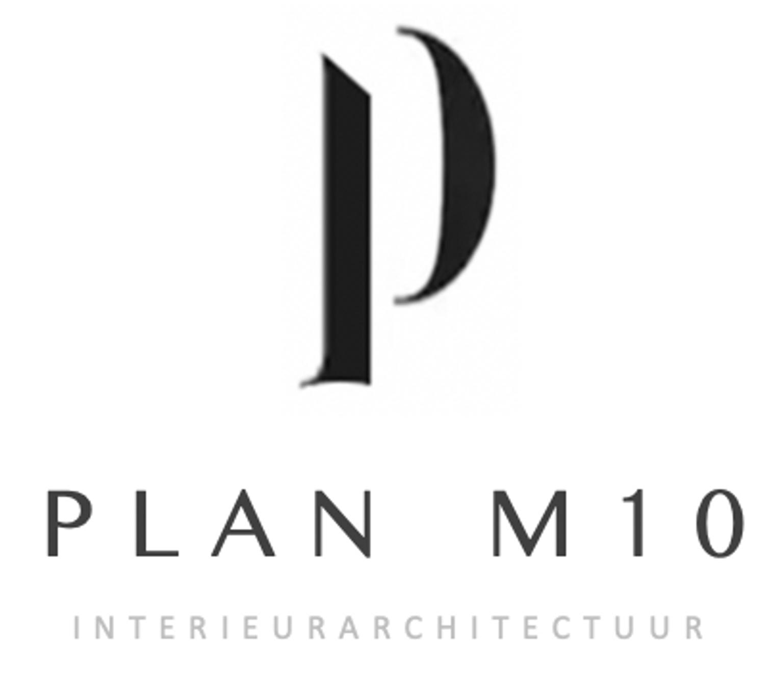 logo Plan M10