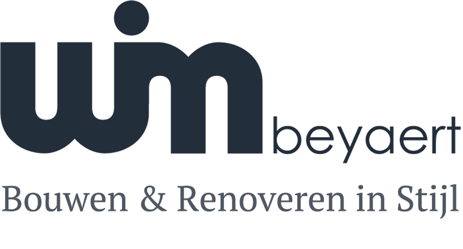 logo Wim Beyaert