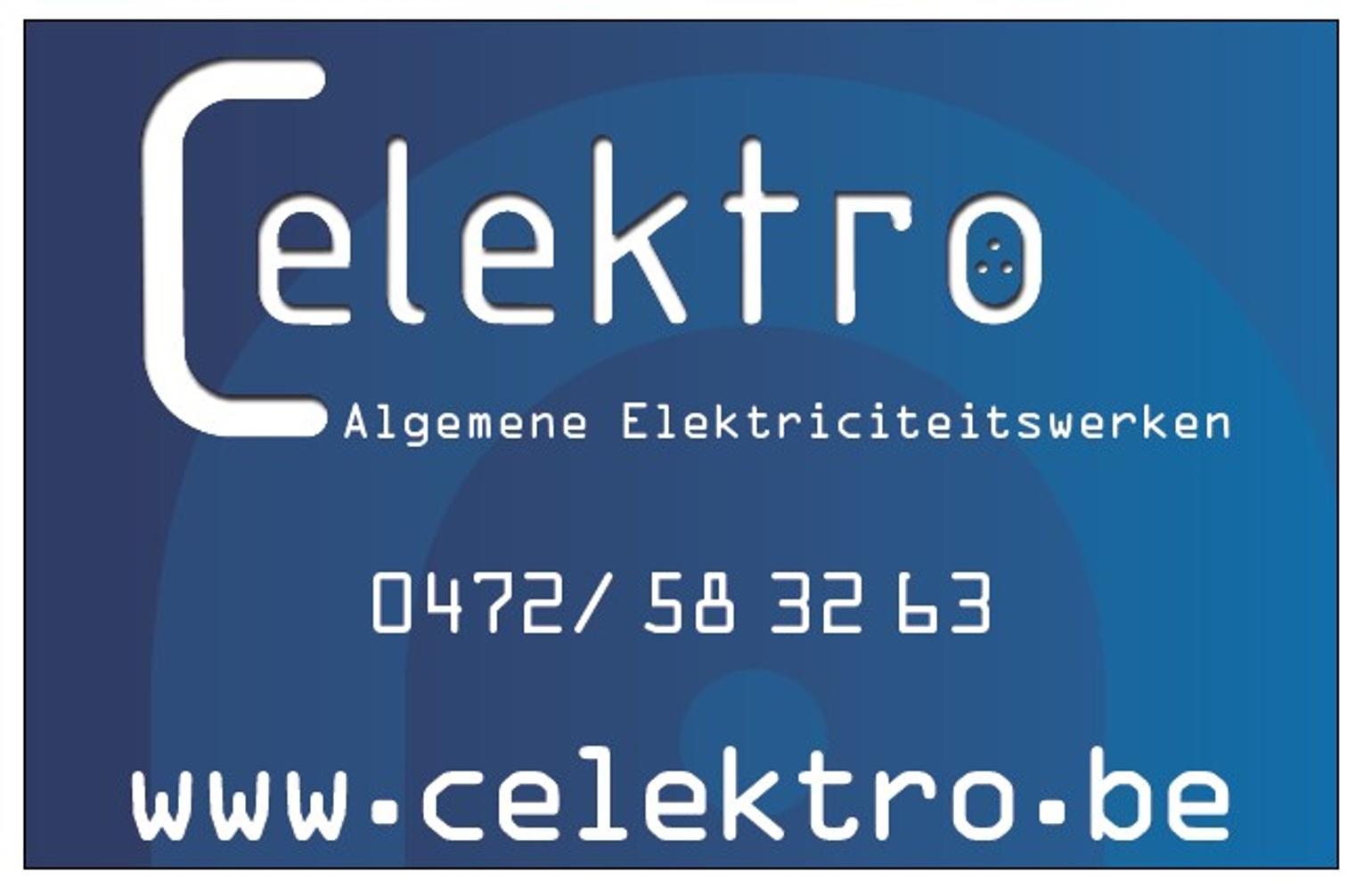 logo Celektro bv