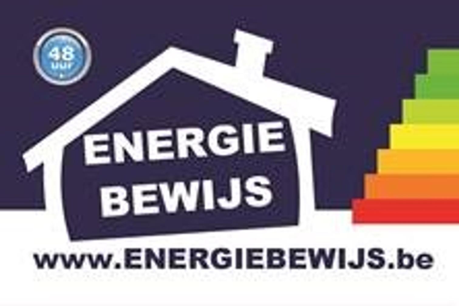 logo Energiebewijs Epc