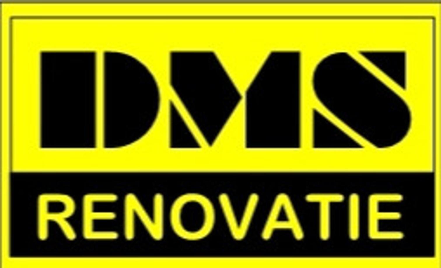 logo DMS renovatie