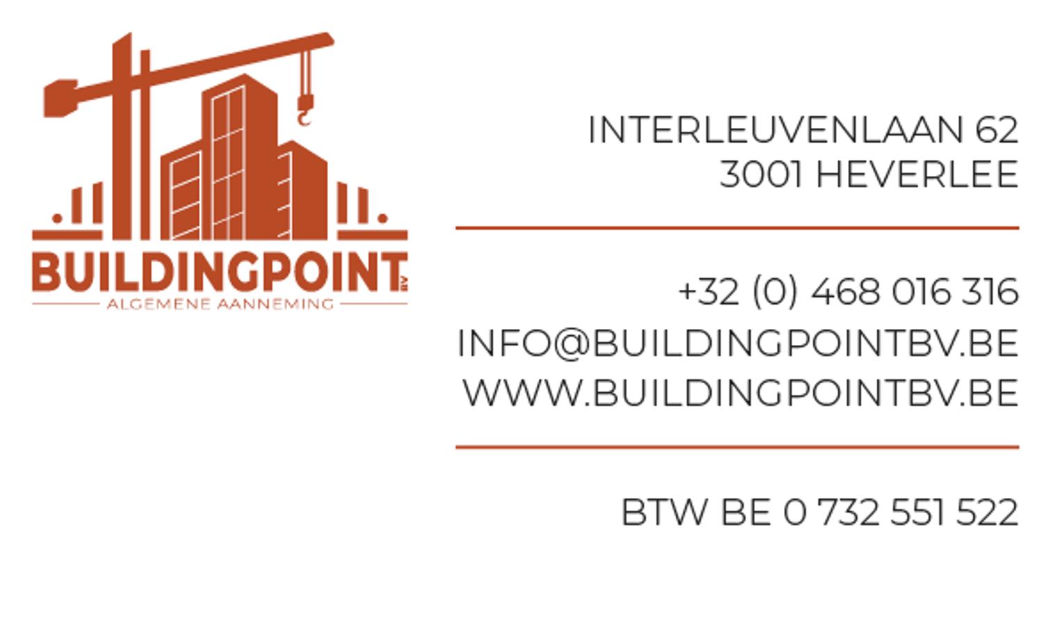 logo Buildingpoint BV