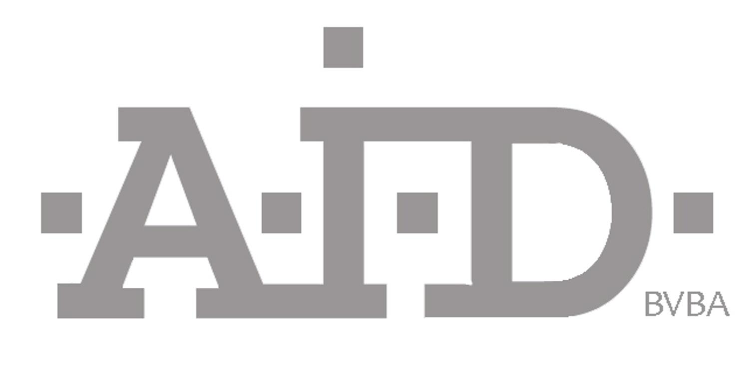 A.I.D. logo
