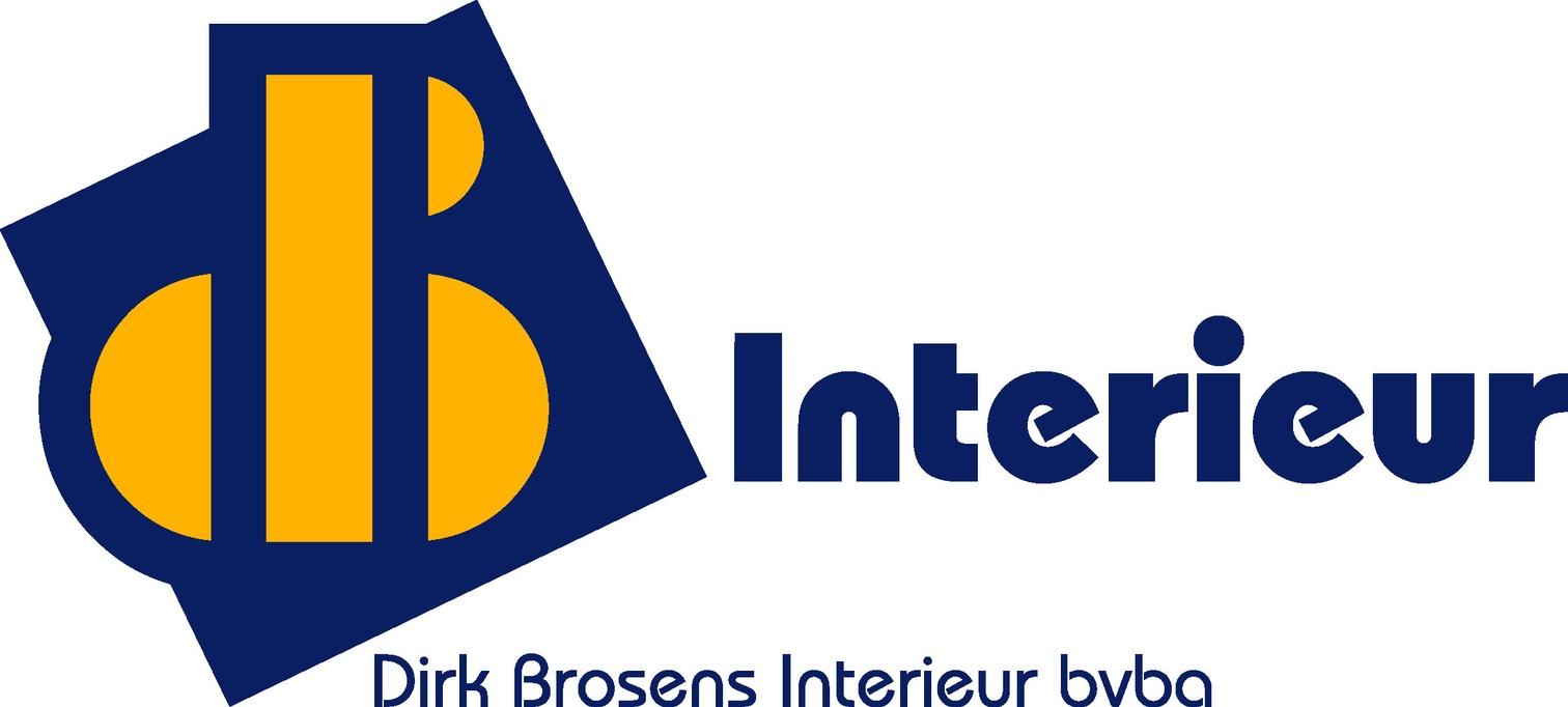 logo Brosens Dirk Interieur