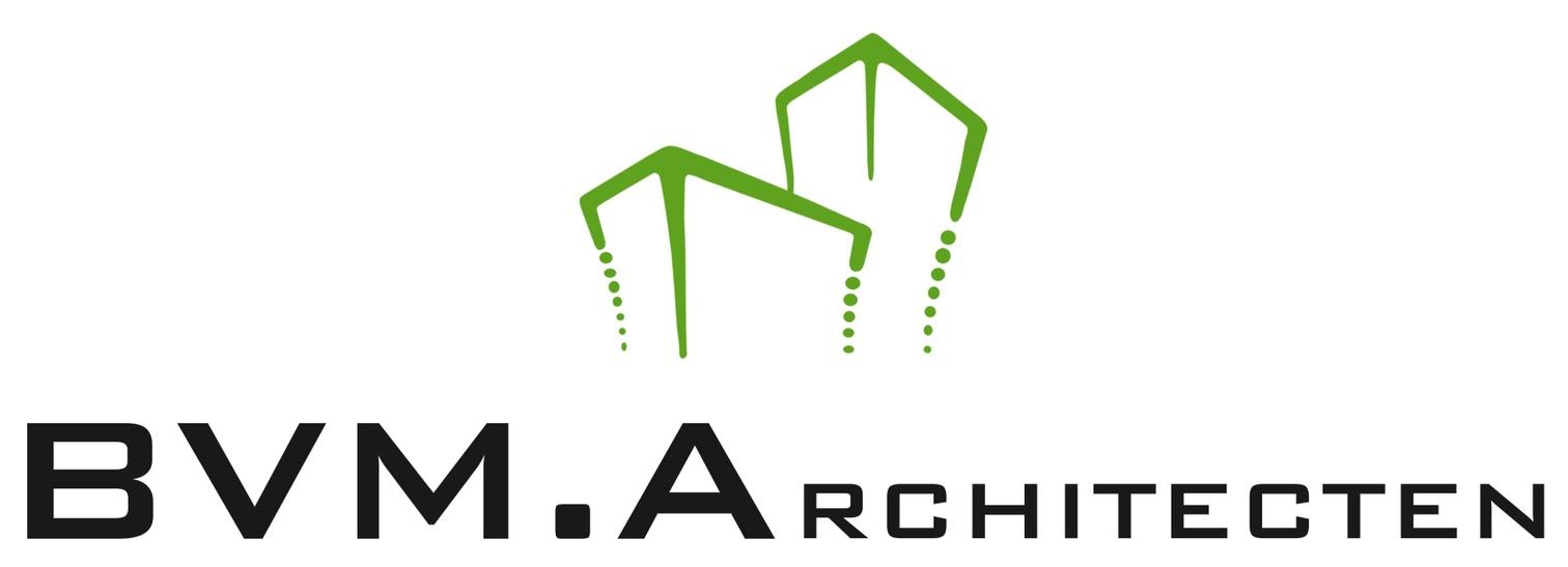 BVM.Architecten bv logo