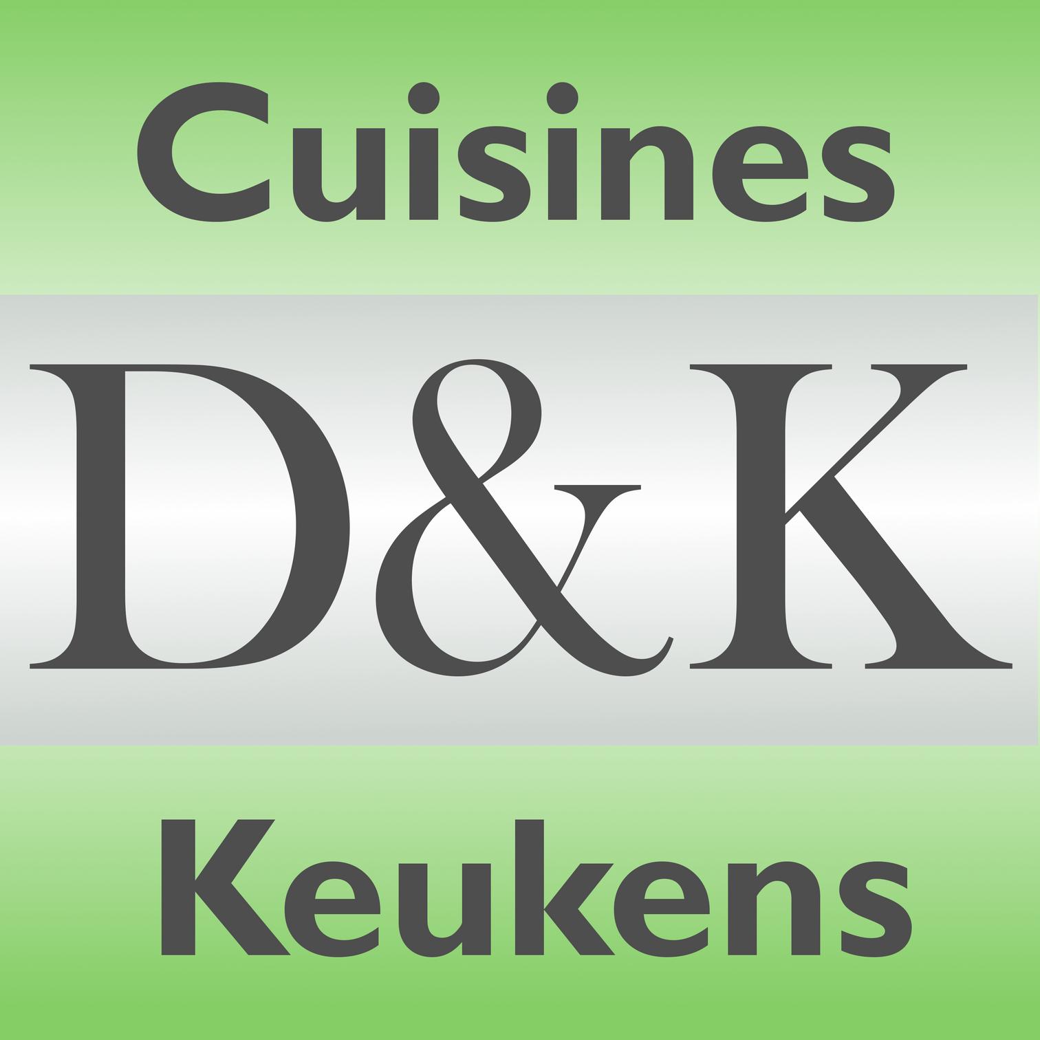 logo D&K Keukens