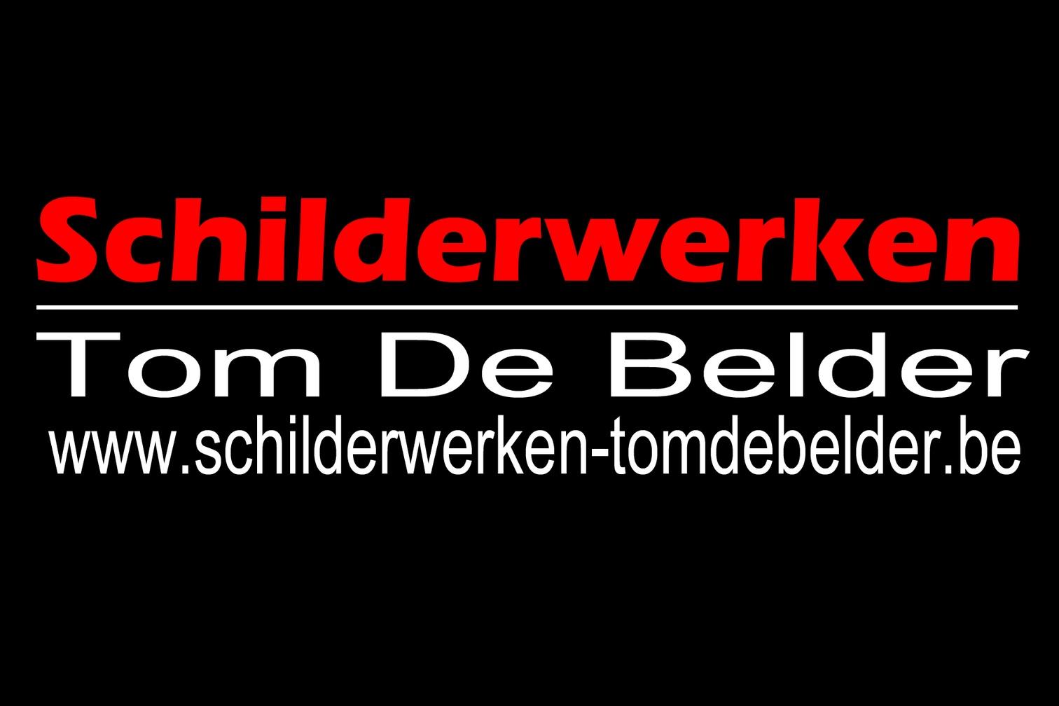 logo De Belder Tom