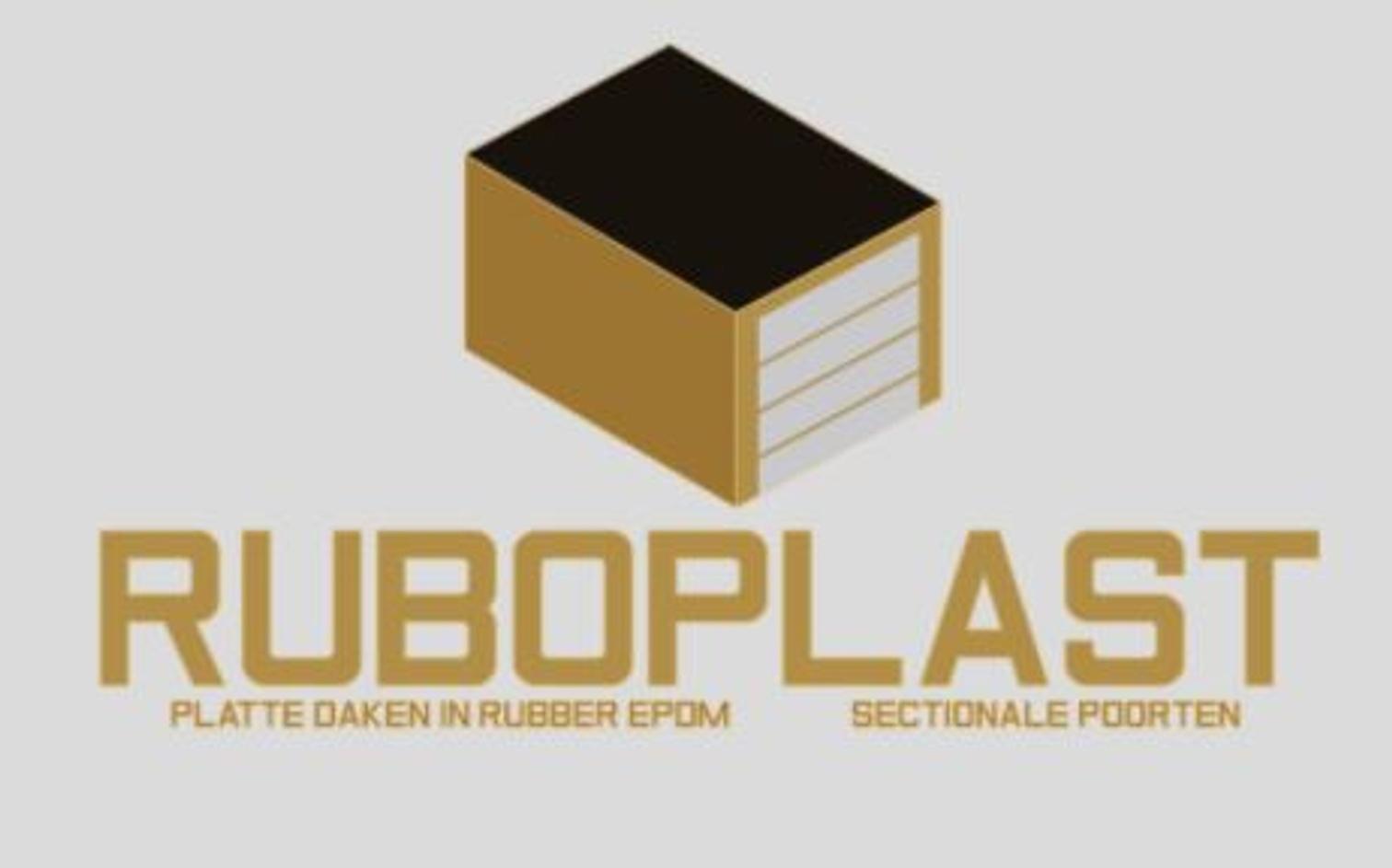 Ruboplast logo