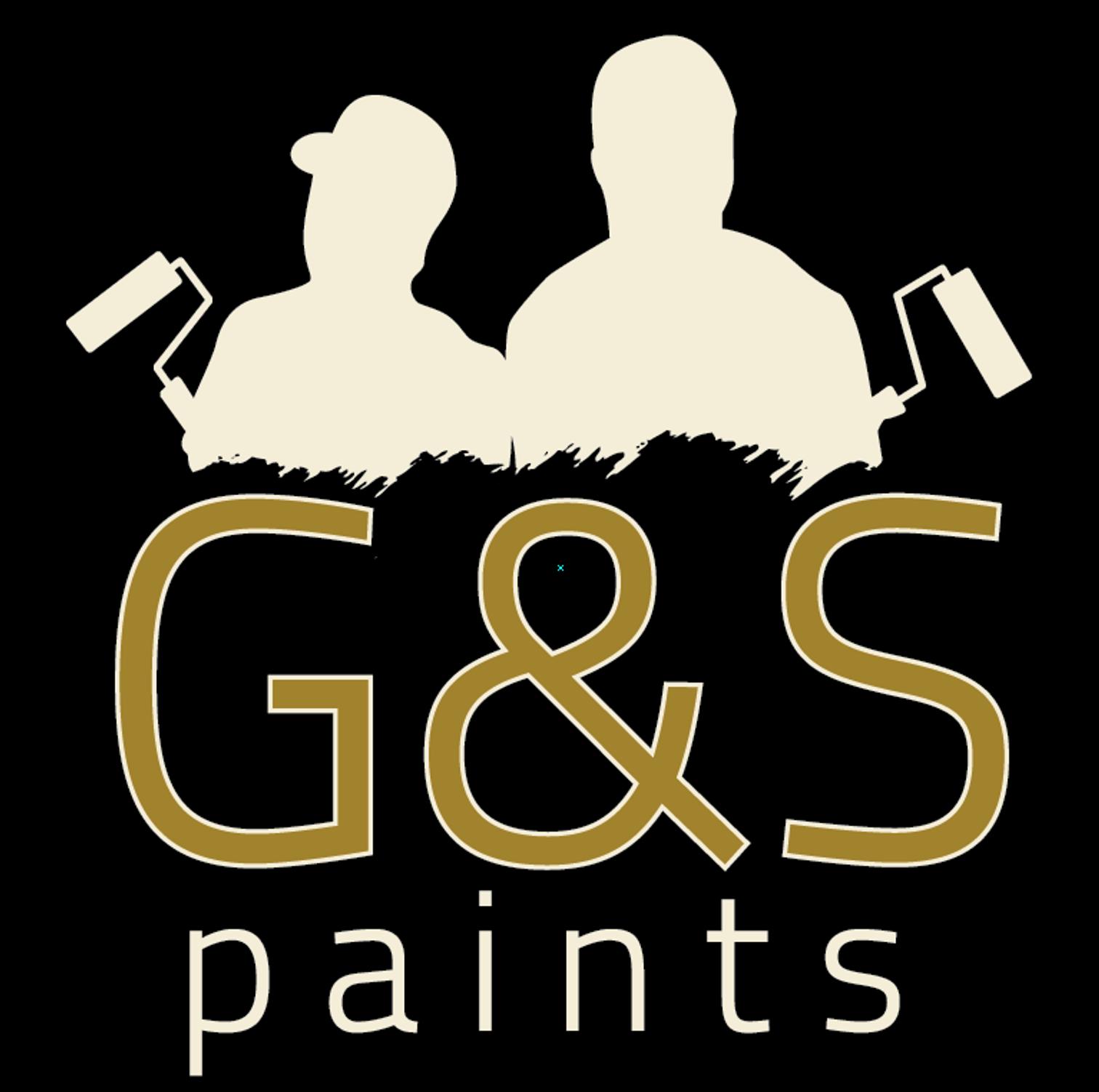 logo G & S Paints