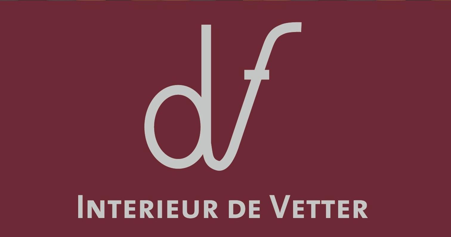 Interieur de Vetter bv logo