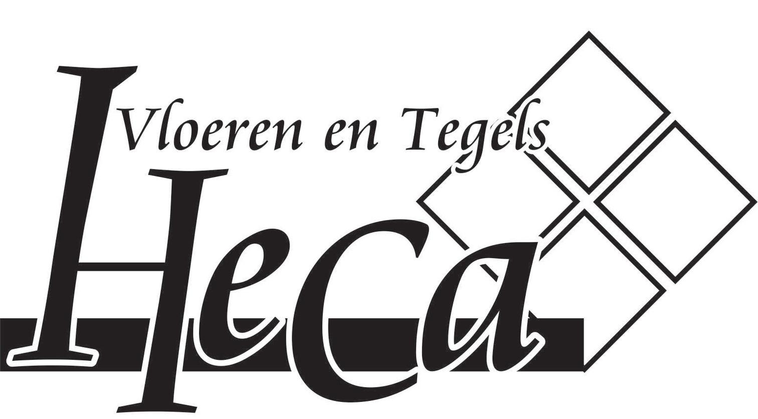 logo Vloeren en Tegels HeCa bvba
